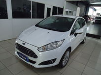 Ford Fiesta Titanium Plus 1.0 EcoBoost AT 2017}