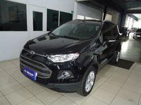 Ford Ecosport Titanium 2.0 (Aut) 2014}