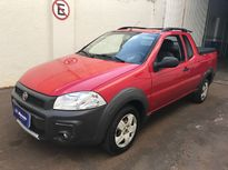 Fiat Strada Working 1.4 (Flex) 2014}