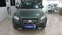 Fiat Strada Adventure 1.8 16V (Flex) (Cab Dupla) 2010}