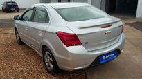 Chevrolet Prisma 1.4 SPE/4 LTZ (Aut) 2017}