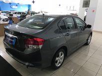 Honda City EX 1.5 16V (flex) 2010}
