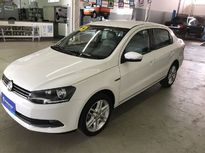 Volkswagen Voyage Evidence 1.6 2015}