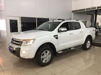 Ford Ranger Limited 3.2 Diesel 4x4 AT 2015}