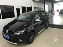 Volkswagen Space Cross 1.6 I-Motion 2014}