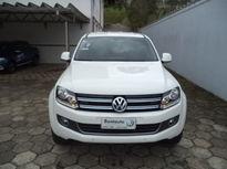 Volkswagen Amarok Highline 2.0 CD 4x4 (Aut) 2015}