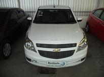 Chevrolet Agile LT 1.4 8V (Flex) 2010}