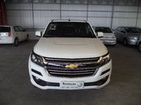 Chevrolet S10 S10 2.8 CTDi 4x4 LT (Cab Dupla) (Aut) 2016}