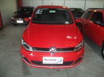 Volkswagen Fox Comfortline 1.6 (Flex)  2015}