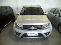 Suzuki Grand Vitara 2.0 16V 2WD Auto 2014}