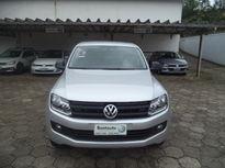 Volkswagen Amarok 2.0 S 4x4 TDi (Cab simples) 2016}