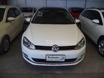 Volkswagen Golf Highline 1.4 TSI (Aut) 2015}