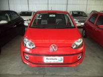 Volkswagen up! black, white, red up! 1.0 2015}