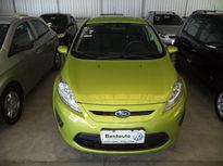 Ford New Fiesta Hatch SE 1.6 16V (Flex) 2013}