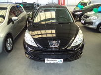 Peugeot 207 Sedan 207 Passion Allure 1.4 (Flex) 2014}