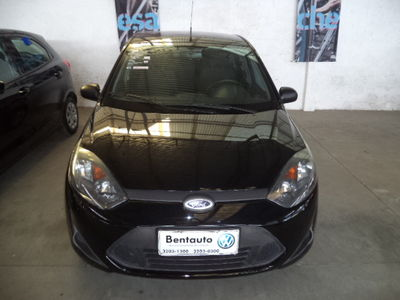 Ford Fiesta 1.0 (Flex) 2014}