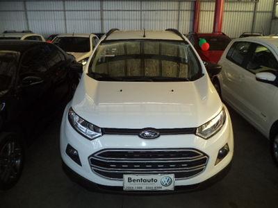 Ford Ecosport SE 2.0 16V Powershift (Flex) 2014}