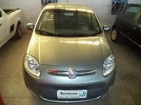 Fiat Palio Attractive 1.0 EVO (Flex) 2014}