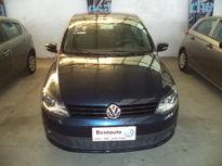 Volkswagen Fox Prime 1.6 8V (Flex) 2011}