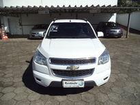 Chevrolet S10 S10 2.8 CTDi 4x4 LT (Cab Dupla) (Aut) 2015}