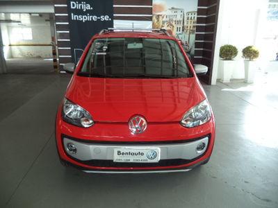 Volkswagen up! cross up! 1.0 I-Motion 2015}
