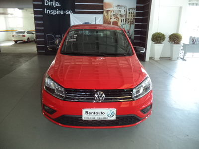 Volkswagen Gol Track 1.0 2018}