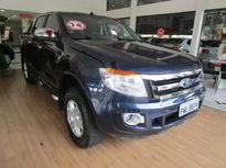 Ford Ranger XLT 3.2 Diesel 4x4 AT 2014}