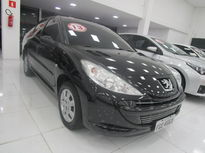 Peugeot 207 Sedan 207 Passion XR 1.4 8V (flex) 2013}