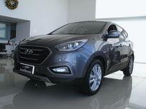 Hyundai ix35 2.0 Básico 2017}