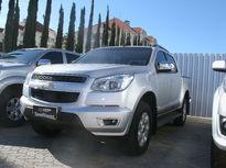 Chevrolet S10 S10 LTZ 2.8 diesel (Cab Dupla) 4x2 2014}