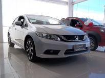 Honda Civic New  LXR 2.0 i-VTEC (Flex) (Aut) 2015}