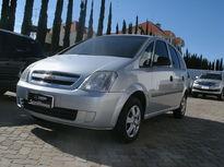 Chevrolet Meriva Joy 1.4 (Flex) 2010}