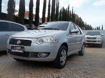Fiat Palio Weekend ELX 1.4 (Flex) 2010}