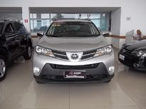 Toyota RAV4 4x2 2.0 16V (aut) 2013}