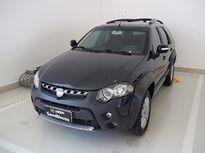 Fiat Palio 1.8 MPI ADVENTURE WEEKEND 16V FLEX 4P MANUAL 2015}