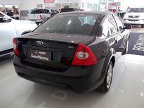 Ford Focus Sedan GLX 2.0 16V 2009}