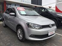 Volkswagen Voyage Comfortline 1.6 (Flex) 2016}