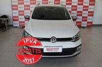 Volkswagen CrossFox 1.6 (Flex) 2017}