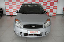 Ford Fiesta Sedan 1.6 (Flex) 2009}