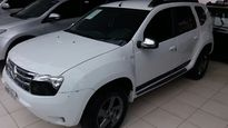 Renault Duster 1.6 4X2 16V FLEX 4P MANUAL 2013}