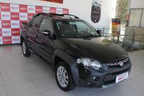 Fiat Strada Adventure Dualogic 1.8 16V (Flex) (Cab Dupla) 2014}
