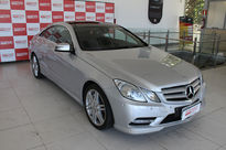 Mercedes-Benz Classe E E 500 Guard 2012}