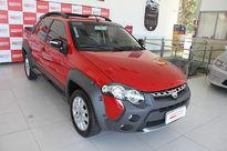 Fiat Strada Adventure 1.8 16V E.TorQ (Cab Dupla) 2016}