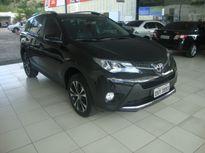 Toyota RAV4 4x4 2.5 (Aut) 2014}