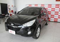 Hyundai ix35 2.0 GLS Básico (aut) 2011}