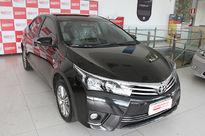 Toyota Corolla Sedan 2.0 Dual VVT-i XRS (aut) (flex) 2015}