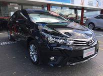 Toyota Corolla Sedan Altis 2.0 16V (flex) (aut) 2017}