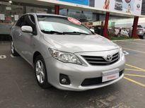 Toyota Corolla Sedan XEi 2.0 16V (flex) (aut) 2013}