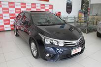Toyota Corolla Sedan 2.0 Dual VVT-i XEI (aut)(flex) 2015}