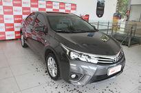 Toyota Corolla Sedan 1.8 Dual VVT-i GLI (aut) (flex) 2016}